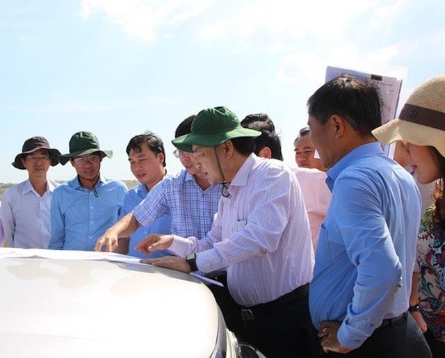 Bình Thuận rót hơn 2.000 tỷ đồng tạo cú hích cho bất động sản - 1