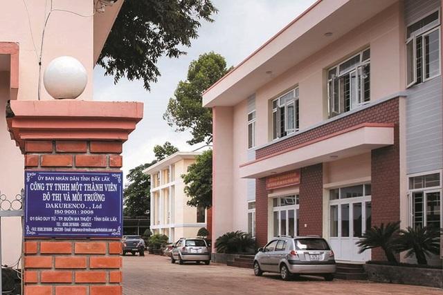 Nhiều Giám đốc Sở ở Đắk Lắk bị đề nghị kiểm điểm trách nhiệm - 1