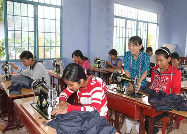 Giai đoạn 2021-2025: Mỗi năm đào tạo nghề cho khoảng 1,5 triệu lao động nông thôn - 4