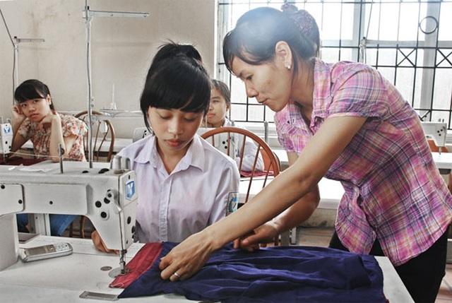 Giai đoạn 2021-2025: Mỗi năm đào tạo nghề cho khoảng 1,5 triệu lao động nông thôn - 3