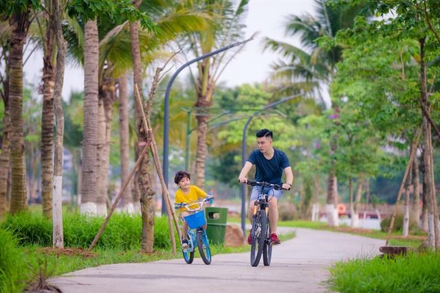 """Để có đô thị chuẩn """"xanh"""", Việt Nam cần làm gì? - 3"""