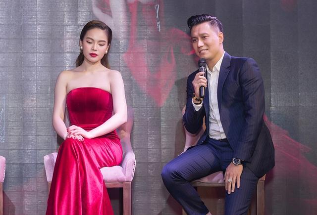 Chồng Giang Hồng Ngọc khiến Việt Anh stress khi nhờ vả giúp vợ - 7