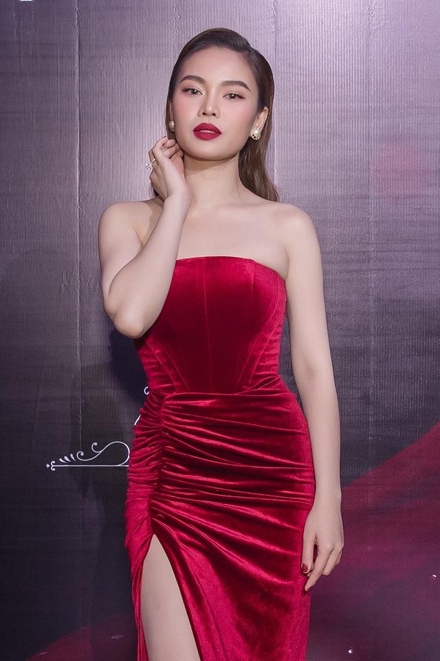 Chồng Giang Hồng Ngọc khiến Việt Anh stress khi nhờ vả giúp vợ - 3