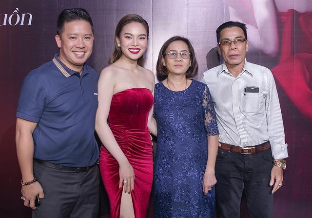 Chồng Giang Hồng Ngọc khiến Việt Anh stress khi nhờ vả giúp vợ - 9