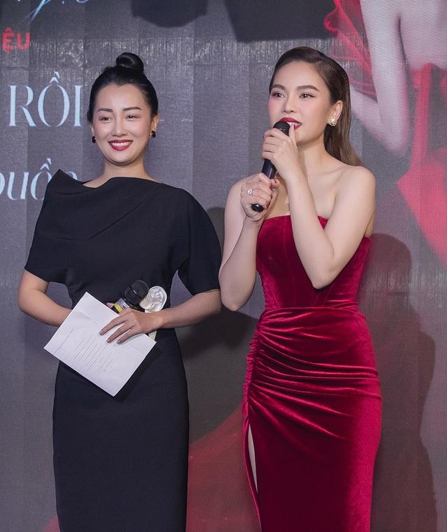 Chồng Giang Hồng Ngọc khiến Việt Anh stress khi nhờ vả giúp vợ - 6