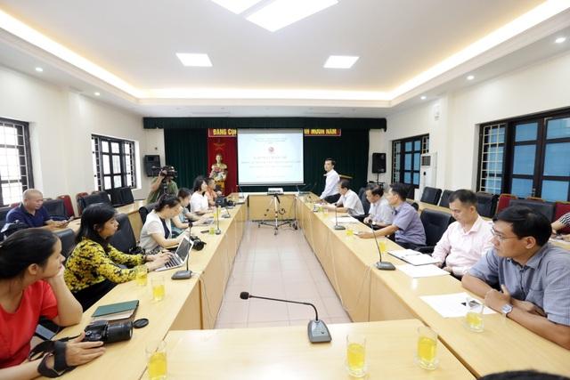Hơn 200 cơ sở dạy nghề dự Hội thi thiết bị đào tạo tự làm - 1
