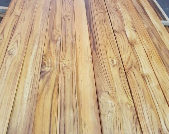 Kinh nghiệm chọn mua sàn gỗ Teak sử dụng ngoài trời - 3