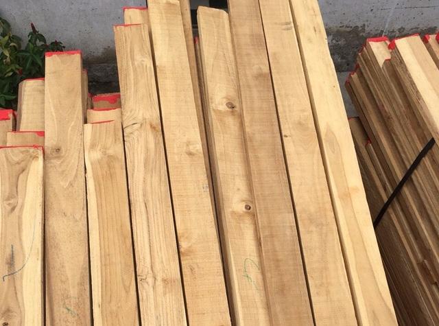 Kinh nghiệm chọn mua sàn gỗ Teak sử dụng ngoài trời - 5