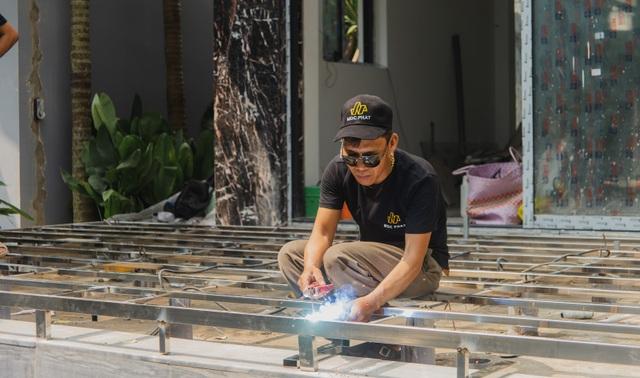 Kinh nghiệm chọn mua sàn gỗ Teak sử dụng ngoài trời - 6