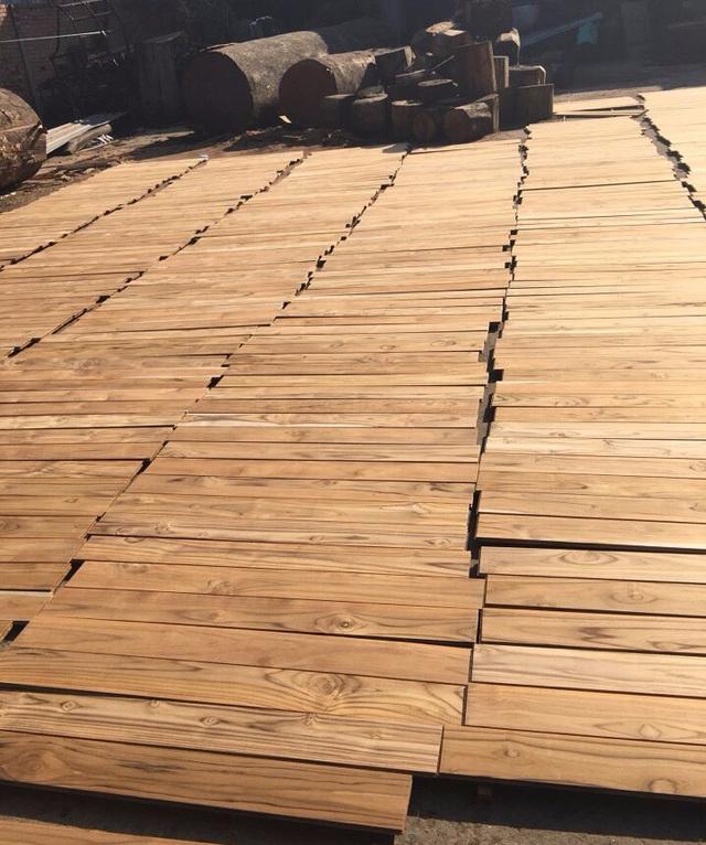 Kinh nghiệm chọn mua sàn gỗ Teak sử dụng ngoài trời - 7