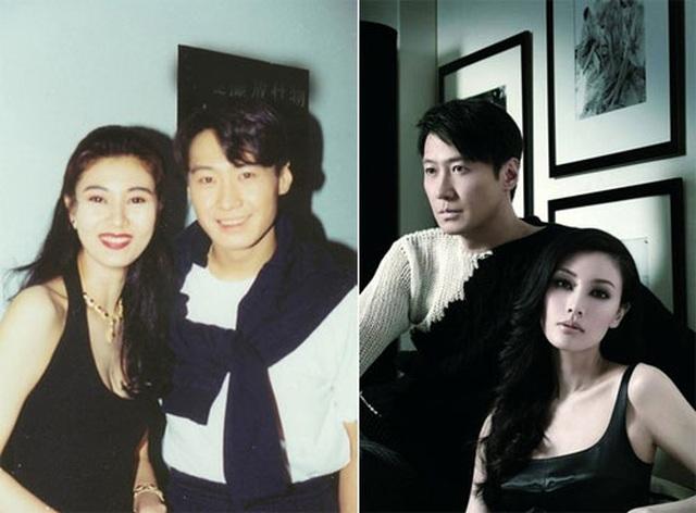 """Từng bị chỉ trích là """"tiểu tam"""", """"Hoa hậu đẹp nhất Hồng Kông"""" giờ viên mãn bên chồng con - 8"""