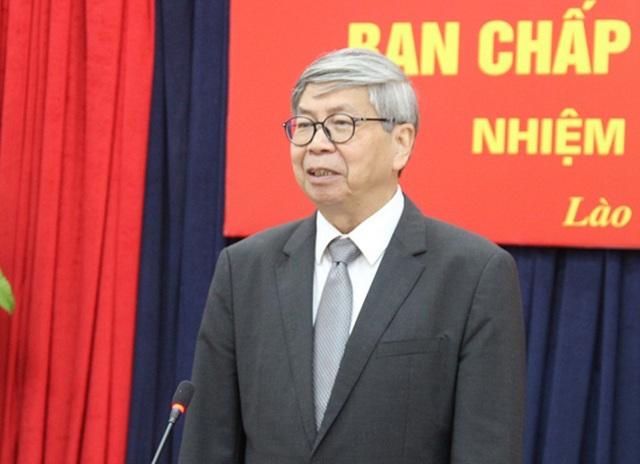 Kỹ sư của Tổng Cty Điện lực miền Nam được công nhận Kỹ sư chuyên nghiệp ASEAN - 2