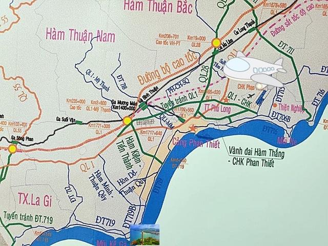 Bình Thuận rót hơn 2.000 tỷ đồng tạo cú hích cho bất động sản - 2