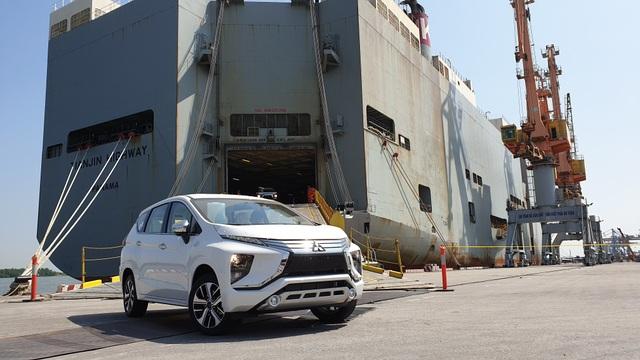 Bỏ rào cản nhập khẩu, ô tô ngoại sẽ át xe nội? - 1