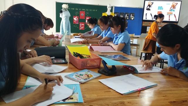 Phân luồng học sinh: Vai trò lớn trong chuyển đổi cơ cấu đào tạo nhân lực - 4