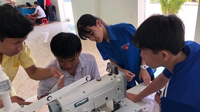 Quảng Ngãi: Trên 41.000 lao động nông thôn được hỗ trợ đào tạo nghề - 2