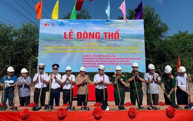 """Mở rộng gấp đôi tuyến đường 900 tỷ đồng - Bất động sản Bắc đảo Phú Quốc """"lên hương""""? - 1"""