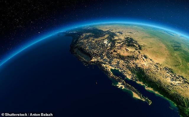 Bất ngờ với nghiên cứu mới về sự hình thành oxy trên Trái đất - 1