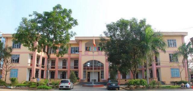 Chuyển giao Trường Trung cấp nghề kỹ nghệ cho Liên minh Hợp tác xã VN - 2