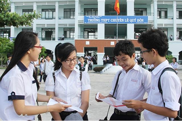 Ban hành hướng dẫn tuyển sinh giáo dục nghề nghiệp năm 2019 - 1