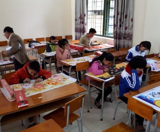 Thanh Hóa: Gần 50.000 lao động nông thôn được đào tạo nghề - 1
