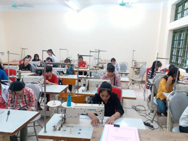 Thanh Hóa: Gần 50.000 lao động nông thôn được đào tạo nghề - 3