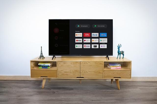 Vingroup công bố 5 mẫu tivi thông minh đầu tiên - 4