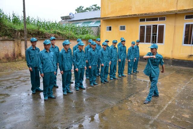 Xây dựng dân quân tự vệ vững mạnh, đáp ứng yêu cầu xây dựng và bảo vệ Tổ quốc - 3