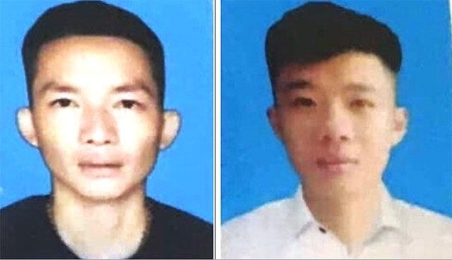 Truy tìm 2 nghi phạm trong vụ hỗn chiến khiến 2 người thương vong - 1
