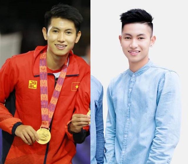 Chuyện chưa kể về hot boy mới nổi của U22 Việt Nam tại SEA Games 30 - 3