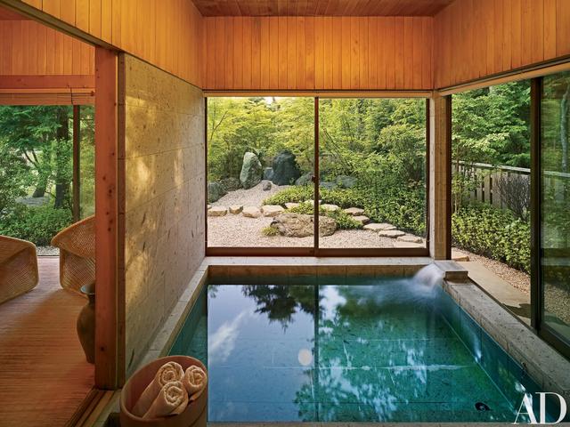 Đôi vợ chồng người Mỹ mua đất, làm nhà sống ẩn cư giữa rừng cây ở Nhật Bản - 7
