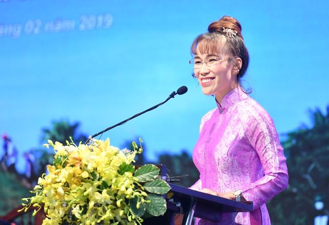 Forbes công bố danh sách phụ nữ quyền lực thế giới với đại diện duy nhất đến từ Việt Nam - 1