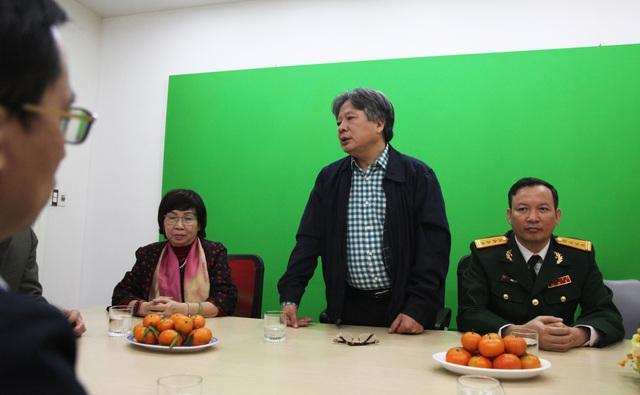 Nhân tài Đất Việt 2019 trao tặng Giải Nhất 200 triệu đồng tới tác giả - 3