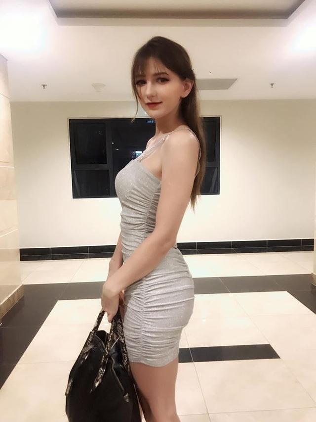 """Nữ DJ nóng bỏng lên tiếng việc công khai """"thả thính"""" Đoàn Văn Hậu - 6"""
