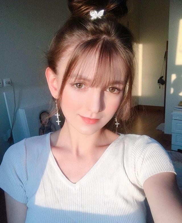 """Nữ DJ nóng bỏng lên tiếng việc công khai """"thả thính"""" Đoàn Văn Hậu - 7"""