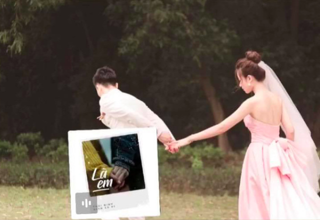 Bạn gái Phan Văn Đức tung ảnh cưới đẹp lung linh, fans đếm từng ngày tới đám cưới - 4