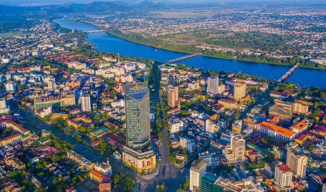 Thừa Thiên Huế sẽ thành Thành phố trực thuộc Trung ương vào 2025 - 2