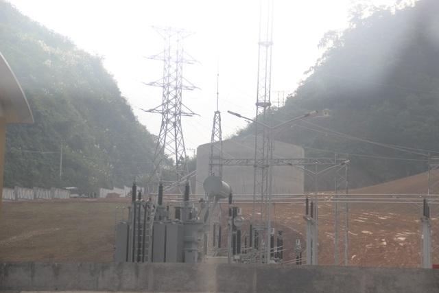 Vận hành thuỷ điện gần 1.400 tỷ đồng, Quảng Trị trở thành trung tâm năng lượng miền Trung - 2