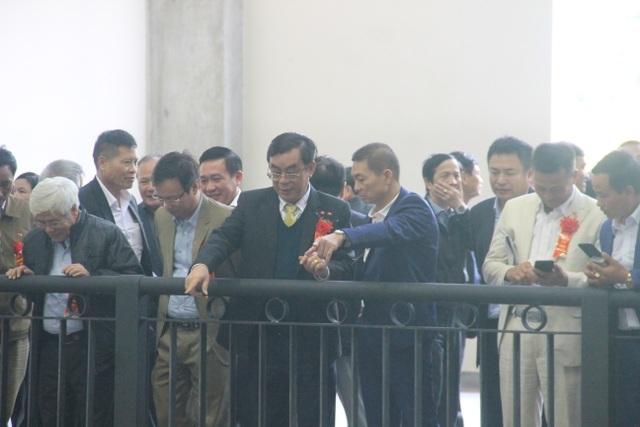 Vận hành thuỷ điện gần 1.400 tỷ đồng, Quảng Trị trở thành trung tâm năng lượng miền Trung - 6