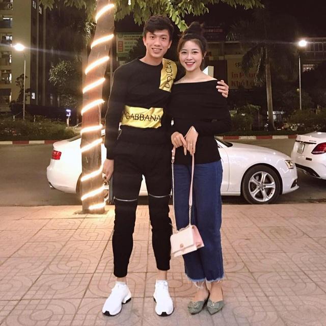 Bạn gái Phan Văn Đức tung ảnh cưới đẹp lung linh, fans đếm từng ngày tới đám cưới - 1