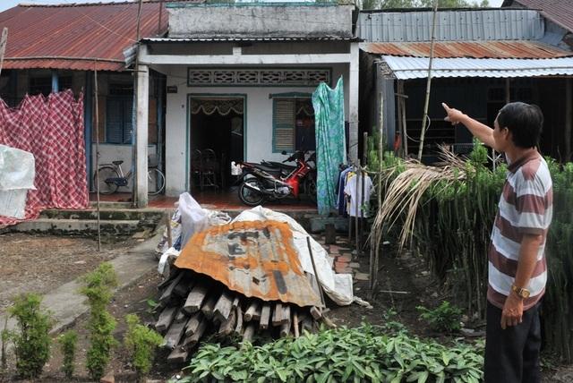 Người mẹ nghèo bán nhà Đại đoàn kết sống lay lắt gầm cầu thang bệnh viện để cứu con trai - 3