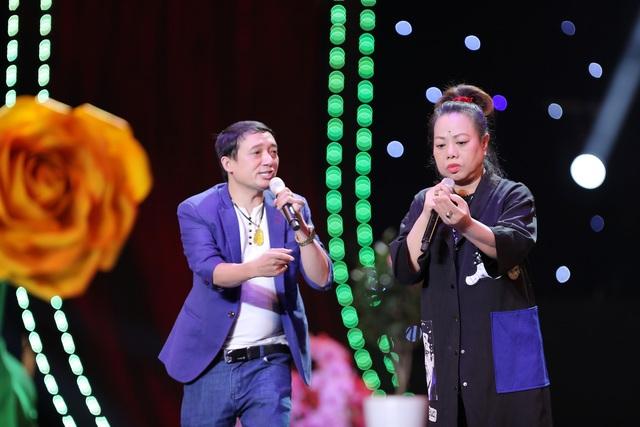 Đạo diễn - diễn viên Nguyễn Công Vượng xác lập kỷ lục Việt Nam - 17