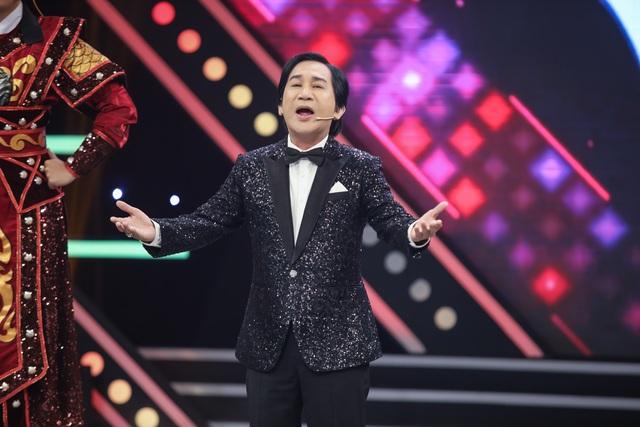 NSƯT Kim Tử Long tiết lộ về người thầy tân nhạc