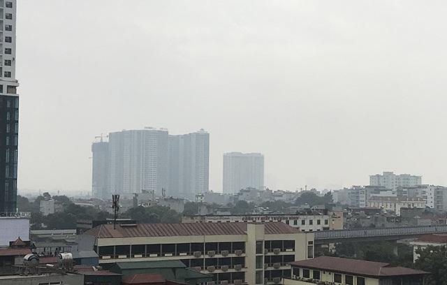 Chủ tịch Hà Nội ra chỉ thị khẩn khắc phục ô nhiễm không khí - 1