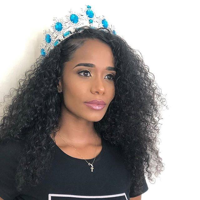 Nụ cười toả nắng và tài năng đặc biệt của Hoa hậu thế giới 2019 - 26