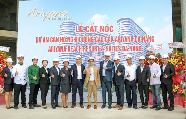 Diện mạo mới của bãi biển Đà Nẵng - 2
