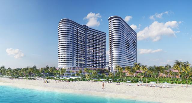 Diện mạo mới của bãi biển Đà Nẵng - 3