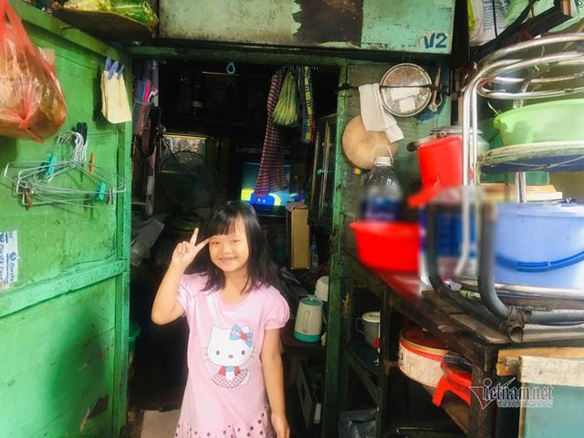Người phụ nữ Sài Gòn một thời sống giàu có, cuối đời ở căn nhà 2m2 - 10