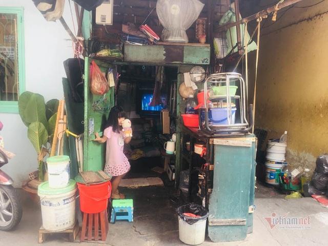 Người phụ nữ Sài Gòn một thời sống giàu có, cuối đời ở căn nhà 2m2 - 11