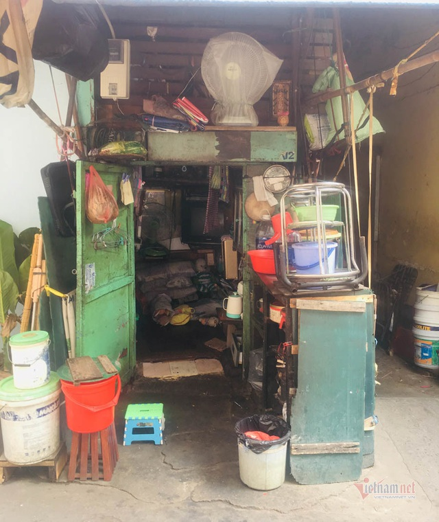 Người phụ nữ Sài Gòn một thời sống giàu có, cuối đời ở căn nhà 2m2 - 1